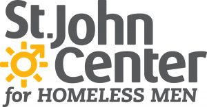 st john center logo