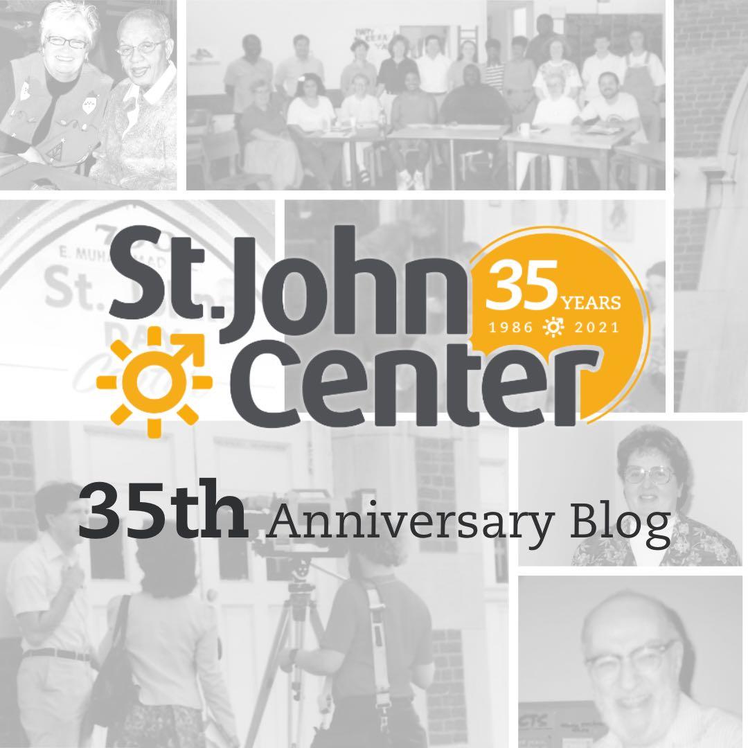 Anniversary Blog Graphic
