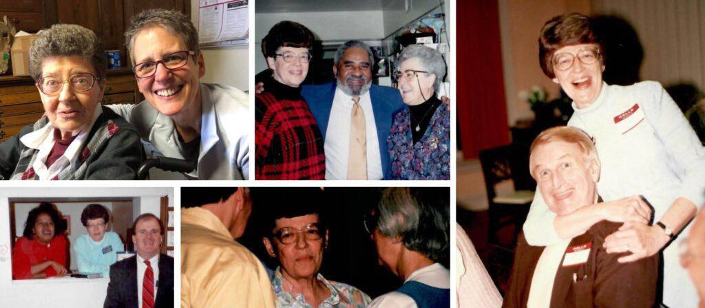 Photos of Pat Worley