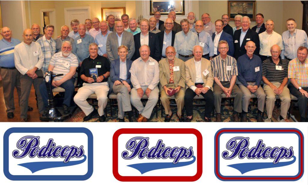 photo of podiceps reunion